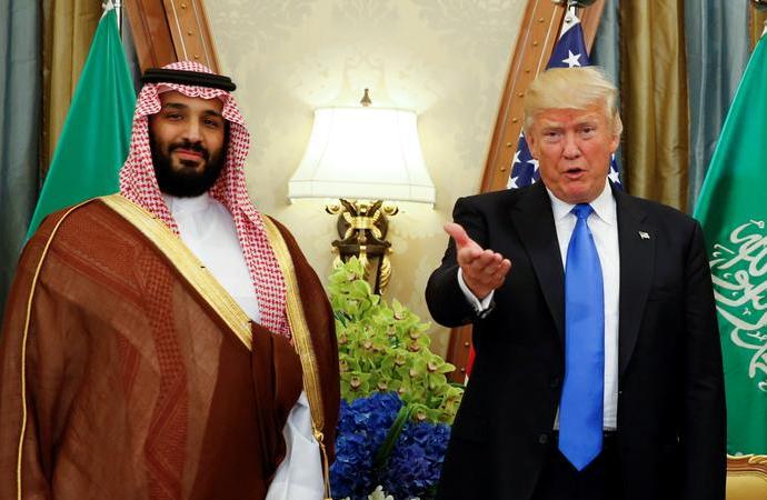 Suudilerle anlaşma seçimlerden sonra!