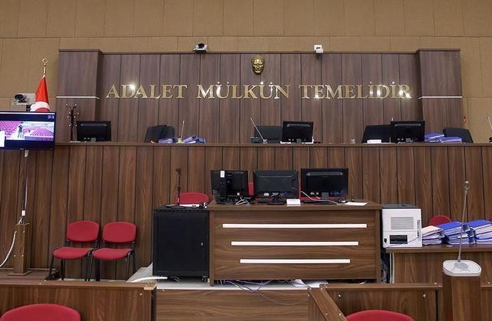 'Mezat çetesi' elebaşlarına 64'er yıl hapis cezası verildi