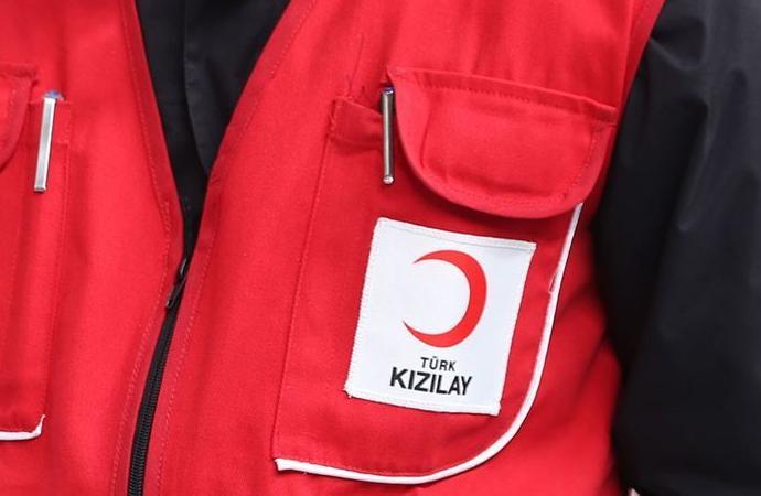Kızılay'ın 10 yıllık yol haritası çalıştayla belirlenecek
