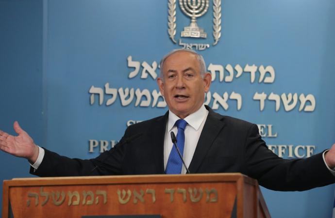 İsrail milyarlarca dolar için zamanla yarışıyor!