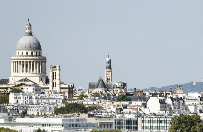 Fransa'nın İslam karşıtlığına Arap ülkelerinden tepkiler