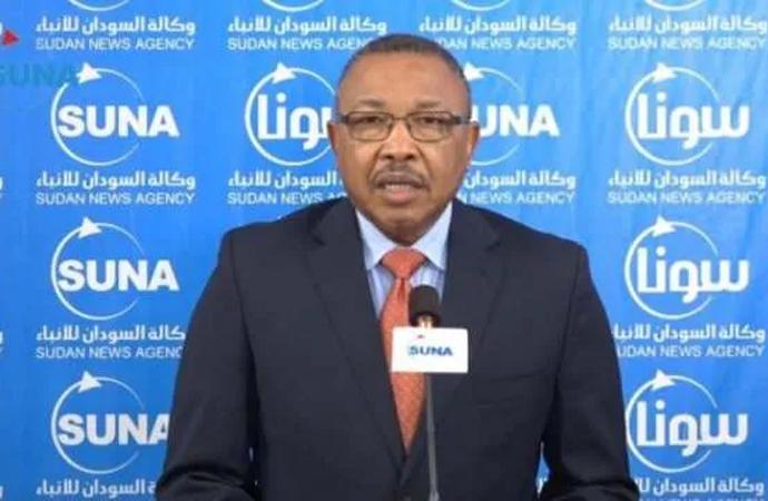 Sudan hükümeti, İsrail'le anlaştıklarını açıkladı