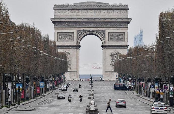 Fransa'da Ürdünlü iki kardeşe tepki: Ülkenize geri gidin