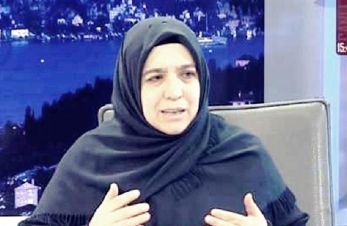 Fatma Tuncer: 'Küresel zorbalar senden rahatsız değil muhafazakar kardeşim!'
