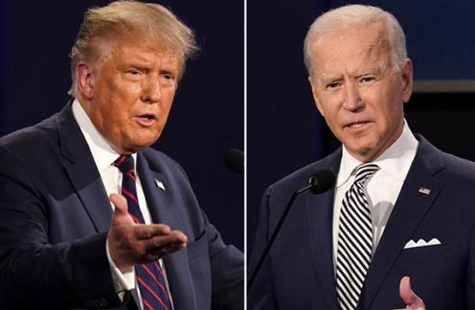 'Trump açık farkla kazanır' iddiası