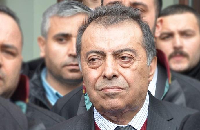 Sağlık eski Bakanı Osman Durmuş hayatını kaybetti