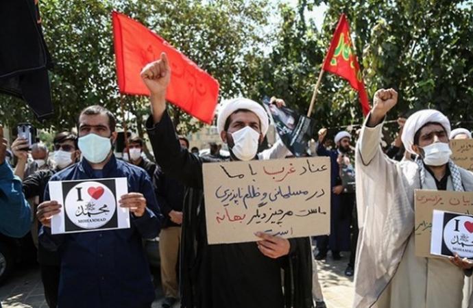 """Selim Mansuri: """"İslam'ın savunulması tüm Müslümanların görevidir"""""""
