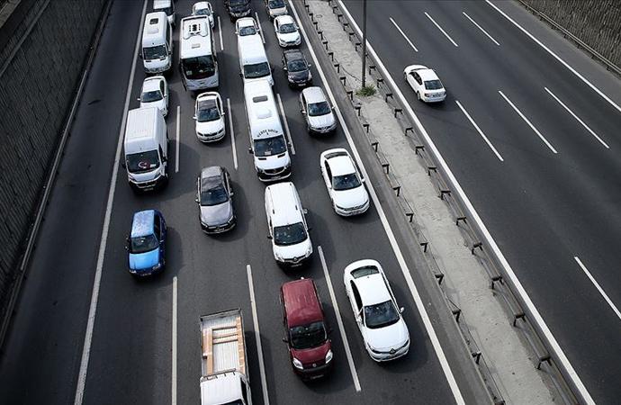 Sahte araç muayene sitesi kurup 2 milyon lira vurgun yaptılar