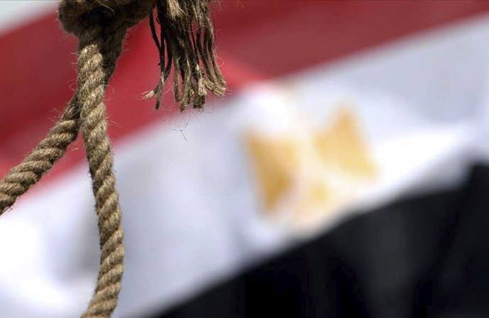 Mısır'da 13 mahkum daha idam edildi