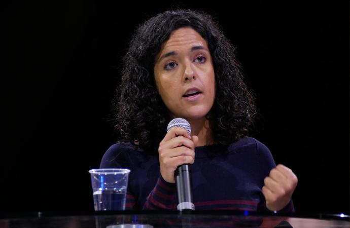 Fransız milletvekili: Laiklik, Müslümanlara nefretini kusmak için bir bahane değil