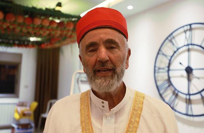 Samiri haham: 'Ona hakaret eden herkes Allah'ın gazabına duçar olur'