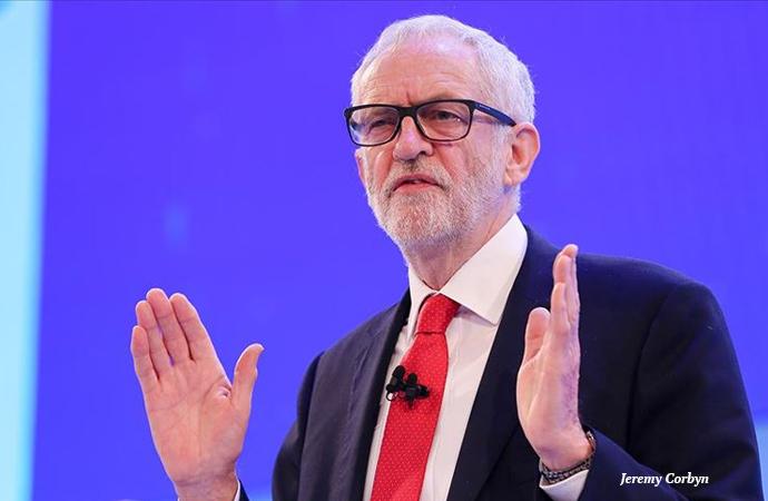 İngiltere'de 'antisemitizm' tartışması