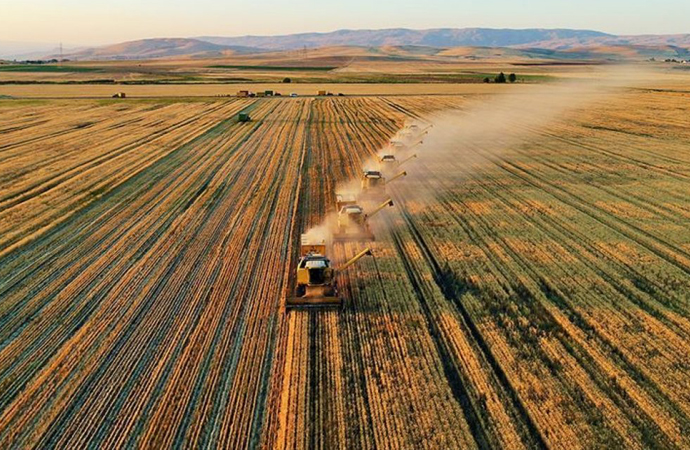 Gıda, tarım ve orman alanında yeni düzenlemeler