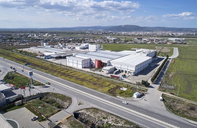 Nestle'den Bursa'ya yeni fabrika