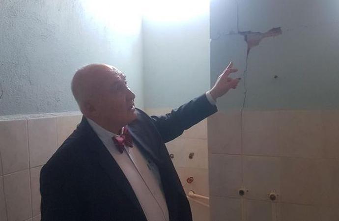 Prof. Dr. Ahmet Ercan: İzmir depremindeki enerji 35 atom bombasıdır!