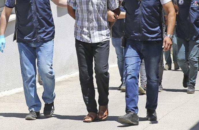 MİT ve Ankara Emniyeti'nden DEAŞ operasyonu: 25 gözaltı