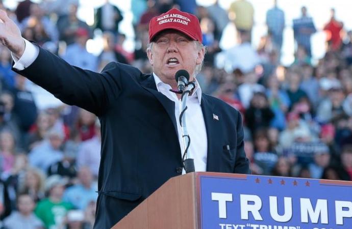 Trump'a yapılan bağışların çoğu bireysel ve emeklilerden