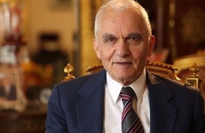 Dışişleri eski bakanı Yaşar Yakış: Mısır'la ilişki, Türkiye için olmazsa olmaz