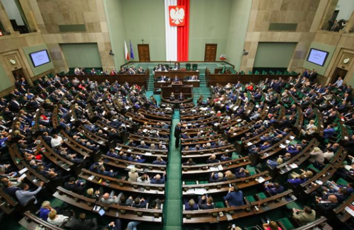 Polonya'dan İstanbul Sözleşmesine karşı diplomatik atak