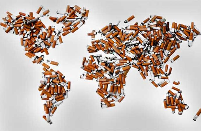 Sigara almak için 'doktor reçetesi' planı