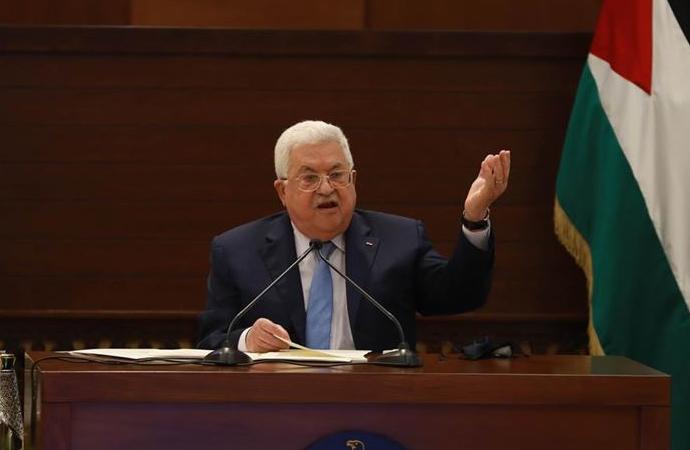 Abbas, BAE ve Bahreyn'e yeniden büyükelçi gönderilmesine karar verdi