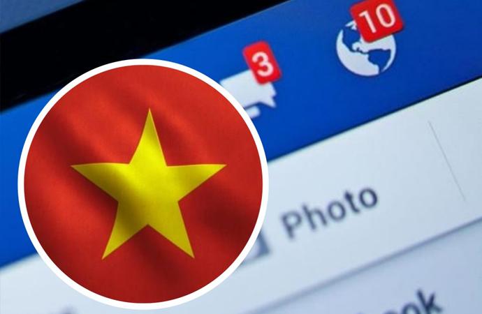 Vietnam'dan Facebook'a tehdit