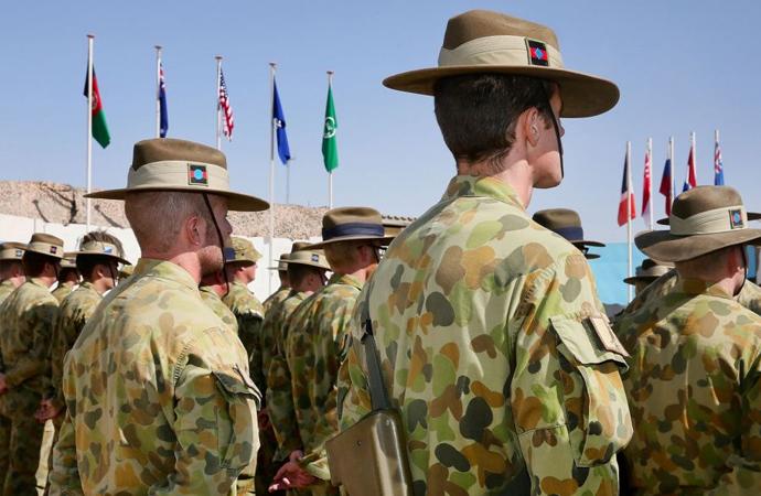 Avustralya basını: Askerler daha fazlasını yapmış olabilir!