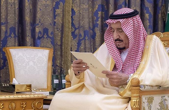Suudi Arabistan'da G-20 Liderler Zirvesi