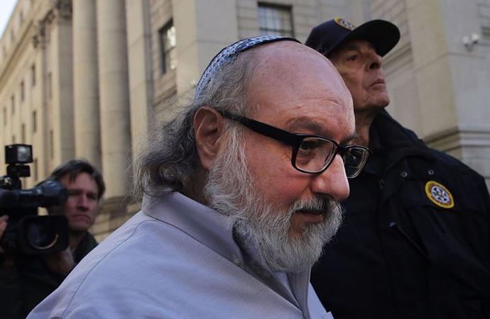 ABD'de İsrail casusu Pollard'ın şartlı tahliyesi sona erdi