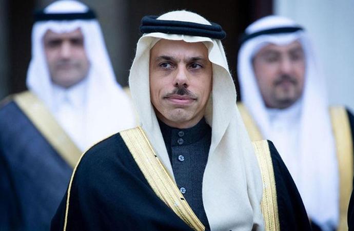 Suudi Arabistan: Türkiye ile iyi ve mükemmel ilişkilere sahibiz