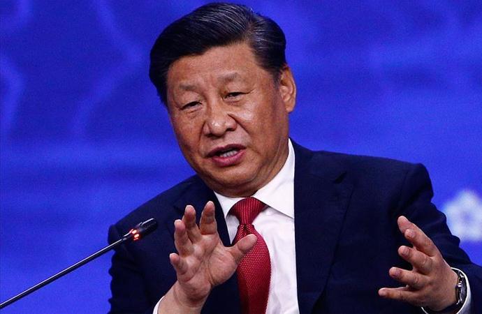 Çin Devlet Başkanı, yeni bir uluslararası seyahat sistemi önerdi