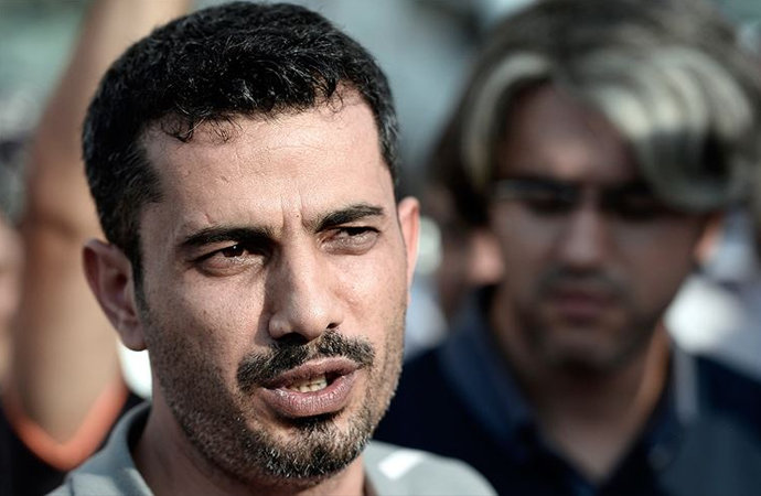 Mehmet Baransu davasında karar açıklandı: 17 yıl 1 ay hapis cezası