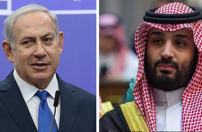 Görüşmeyi, Suudi Bakan yalanladı, danışman doğruladı