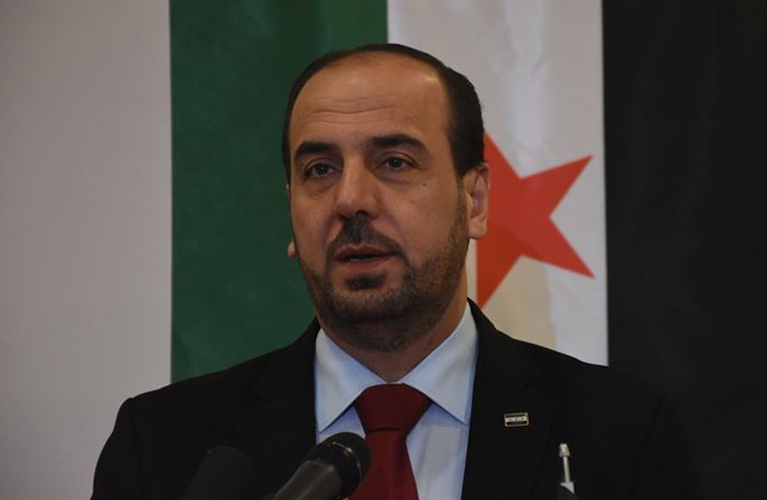 SMDK: PKK ile ilgili birçok ülke tarafından baskıya maruz kalıyoruz