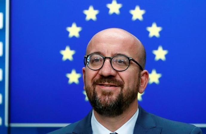 Avrupa Birliği, Joe Biden'ı Brüksel'de toplantıya davet etti