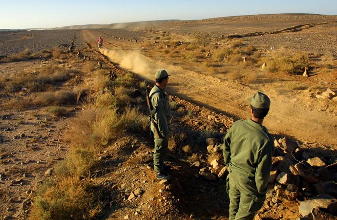 Batı Sahra'da yeniden savaş endişesi