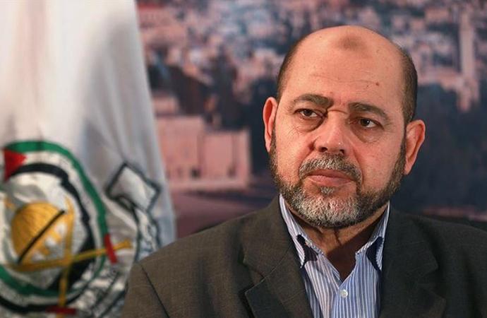 'Filistinli gruplar arasındaki uzlaşı akamete uğradı'