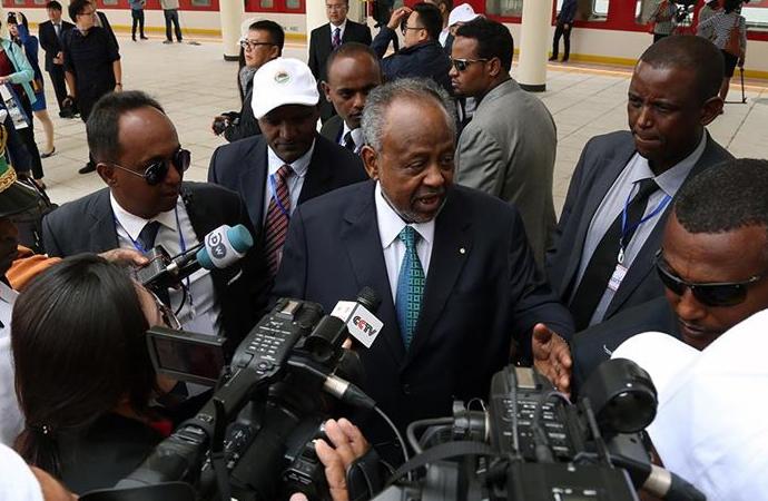 Cibuti Cumhurbaşkanı: İsrail'le normalleşmeyeceğiz