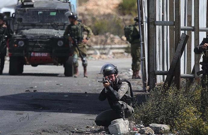 İsrail'in abluka ve askeri operasyonlarının Gazze'ye maliyeti 16,7 milyar dolar