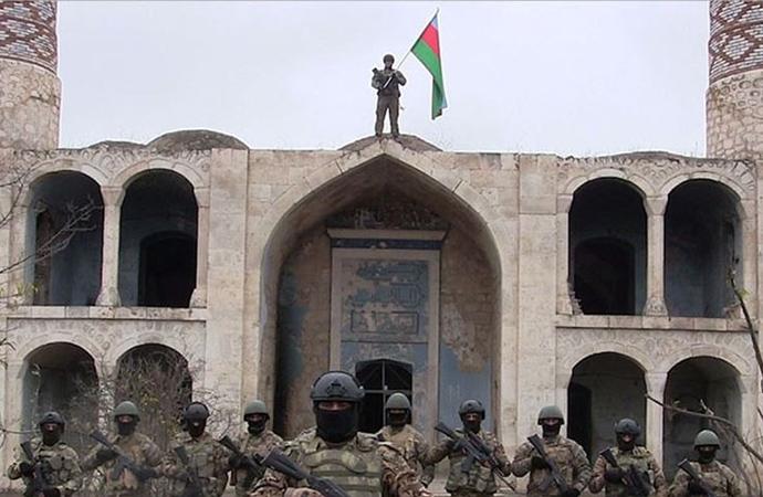 Azerbaycan'dan Fransız Senatosu'na tepki