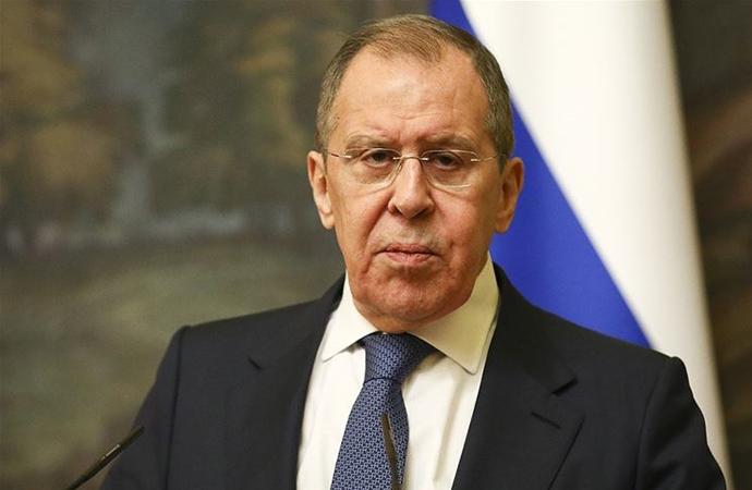 Lavrov: Pek çok AB ülkesi kibirli konuşma alışkanlığından vazgeçmiyor
