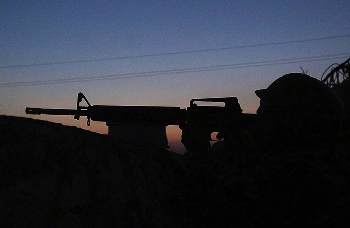 PKK'lı teröristlerden 'Ermenistan' itirafı