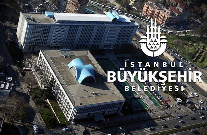 'İBB'nin Kanal İstanbul aleyhine bastırdığı afişler'le ilgili inceleme