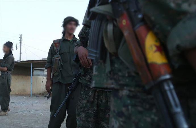 YPG/PKK, DEAŞ'lı tutukluları serbest bırakıyor