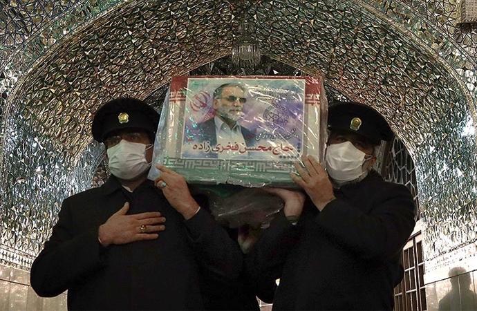 Fahrizade suikastı ve İran'ın kritik tercihi