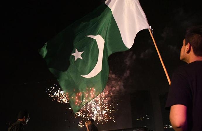 Pakistan'ın İsrail'i tanıması için baskı iddiaları