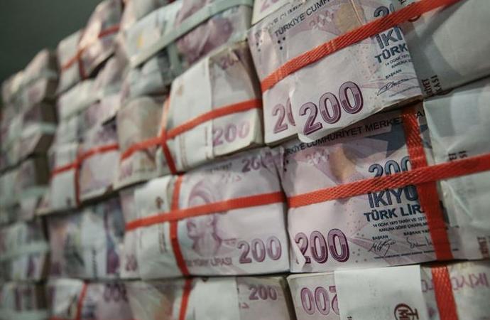 Türk bankacılık sektörünün net kârı 50 milyarı aştı