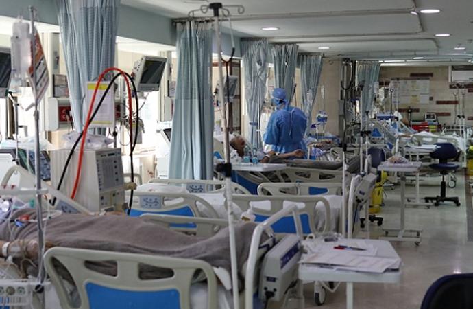 İran'da 5 günlük kan stoku kaldı