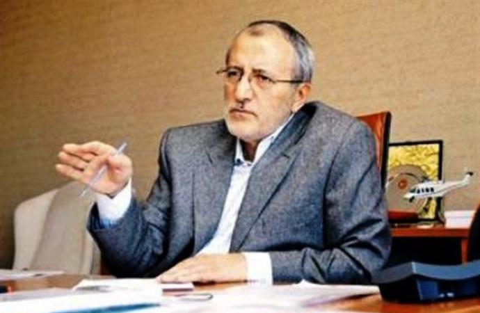 İhsan Arslan oy birliği ile Disiplin Kurulu'na gönderildi