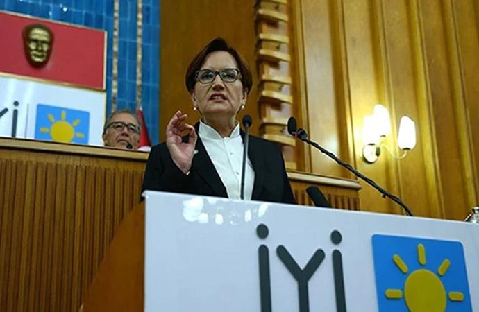 Akşener: Türkiye'nin yapısal reformlara ihtiyacı var